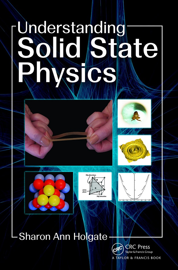 Front cover of Understanding Solid State Physics 1st edition