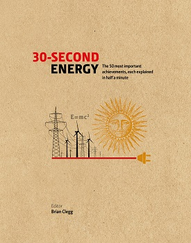 Front cover of 30-Second Energy